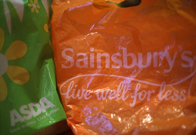 Sainsbury – Asda merger