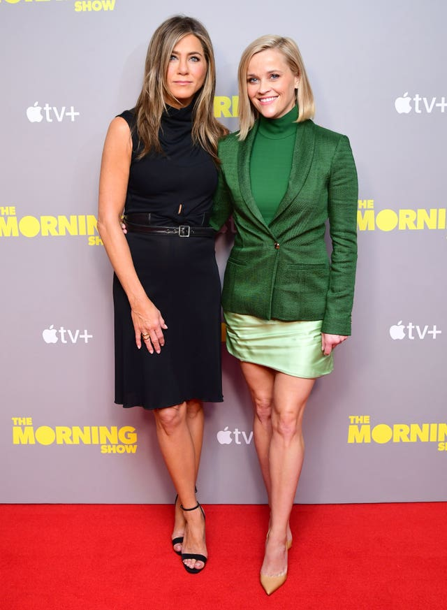 The Morning Show Photocall – London