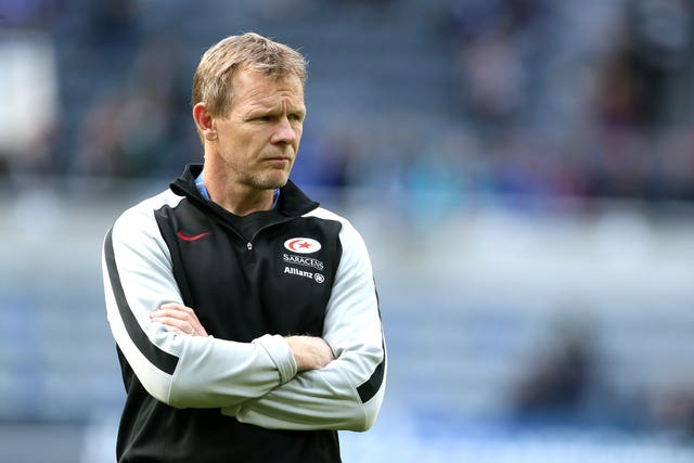 Mark McCall, Saracens' director of rugby, admits it is possible Liam Williams will leave early