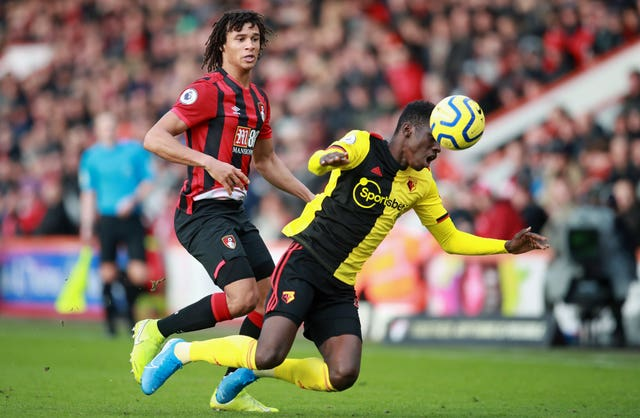 AFC Bournemouth v Watford – Premier League – Vitality Stadium