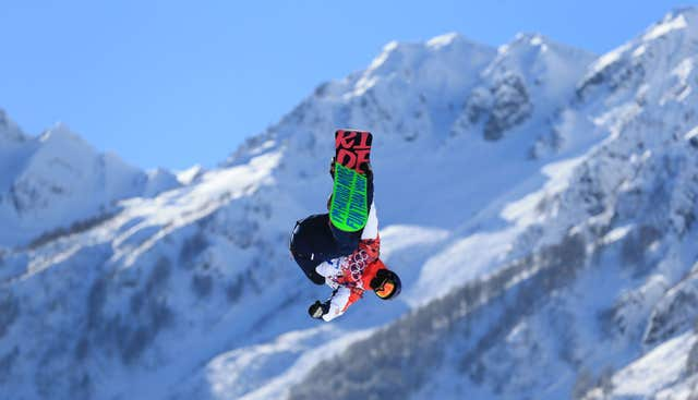Sochi Winter Olympic Games – Pre-Games activity – Monday