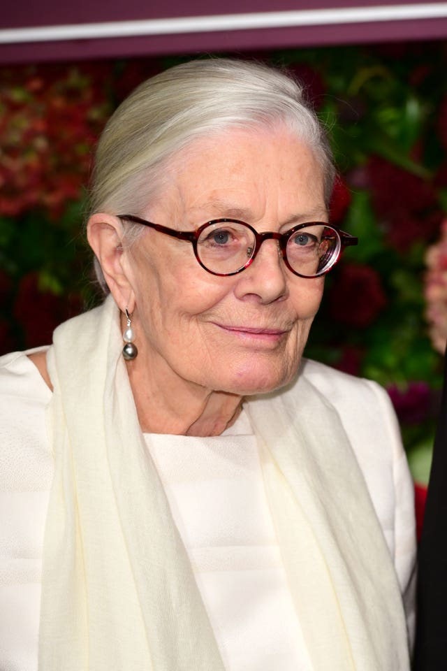 Vanessa Redgrave joins Andy Burnham to demand support for