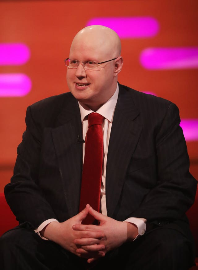 Matt Lucas new single