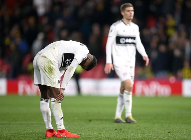 Ryan Sessegnon is back in the Championship with Fulham but could return to the top flight