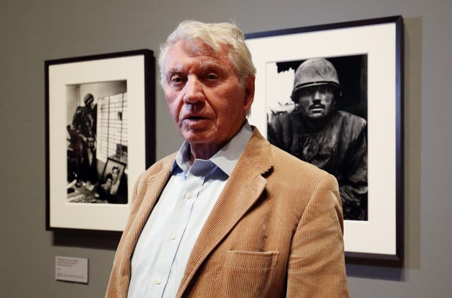 Don McCullin retrospective at Tate Britain