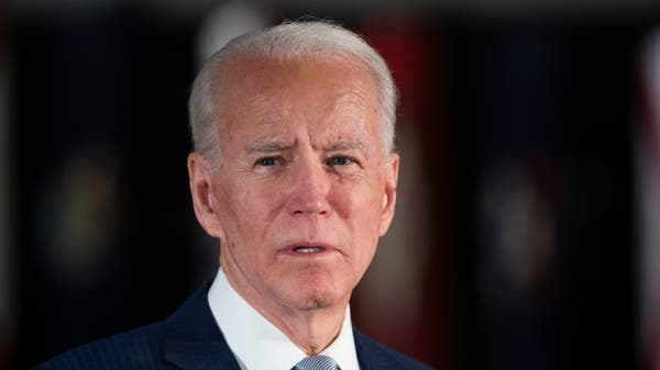 Joe Biden vows not to 'take the African American community for granted'