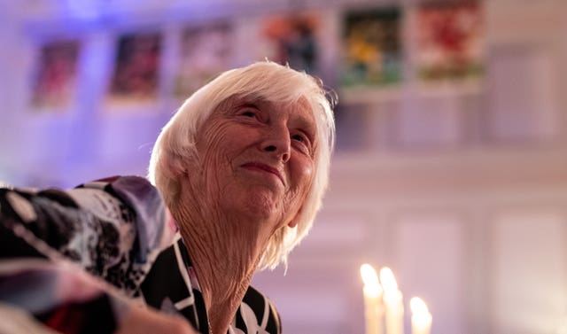 The FA's head of women's football Baroness Sue Campbell is a reported contender to succeed Clarke (Steven Paston/PA).