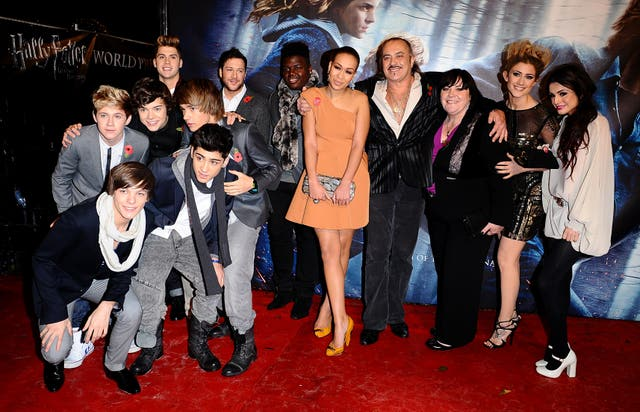 Harry Potter and the Deathly Hallows premiere – London