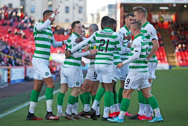 Will Celtic be crowned 2020 Scottish champions without another ball being kicked?