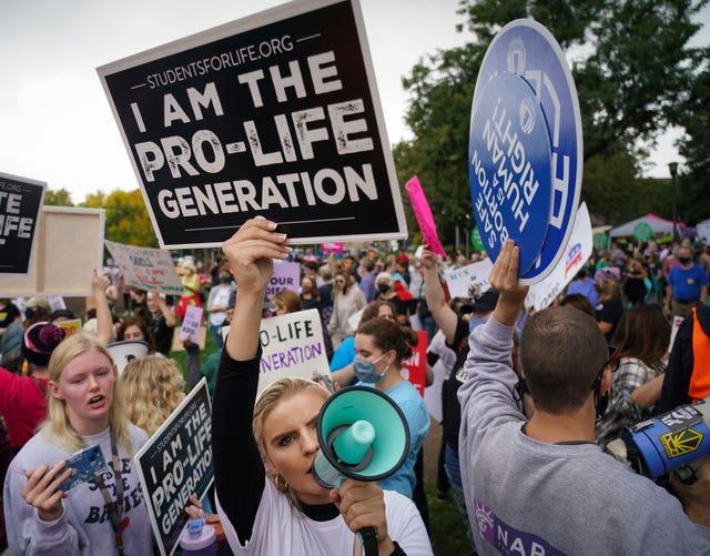 Minneapolis Women's March