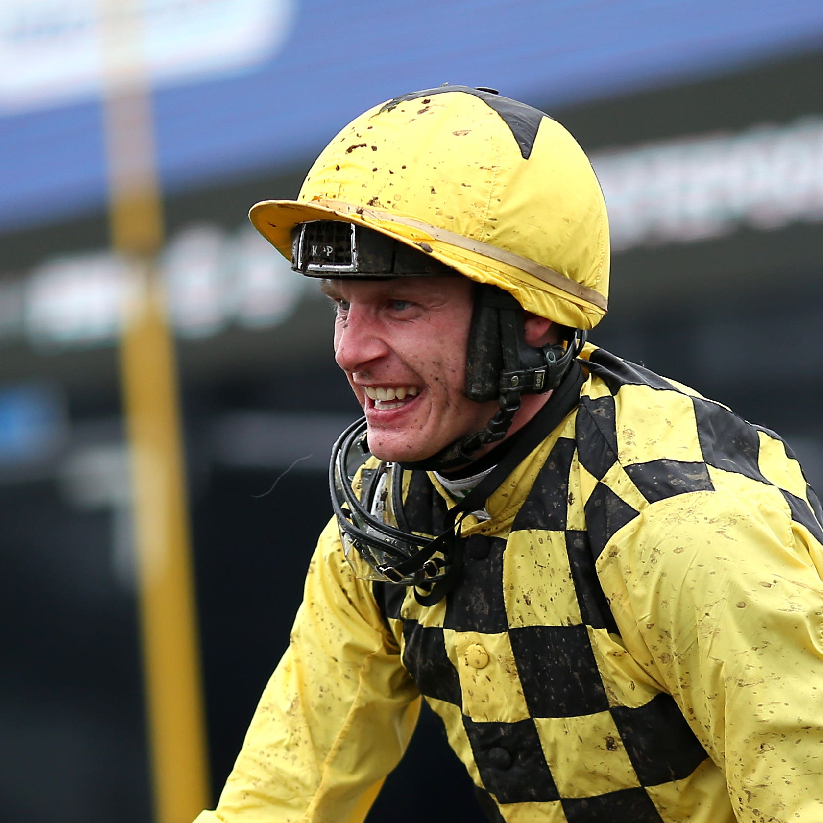 Paul Townend has added his 100th winner of the season in Ireland to his Cheltenham Gold Cup success