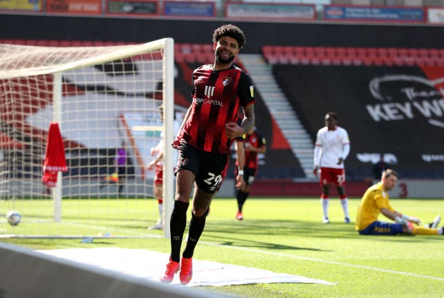 AFC Bournemouth v Middlesbrough – Sky Bet Championship – Vitality Stadium