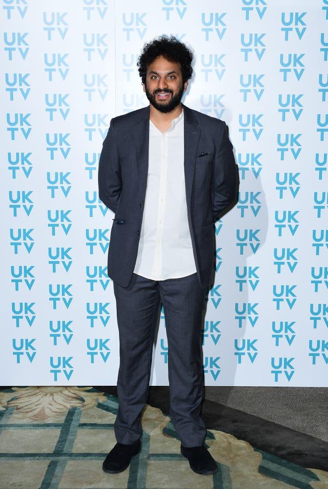 UKTV Live photocall – London