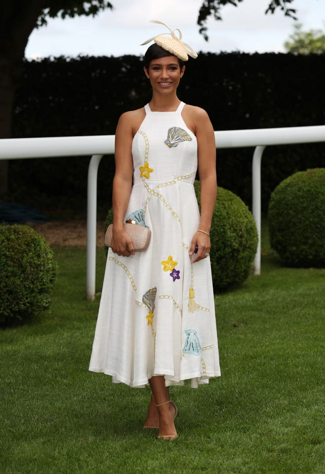 2018 Investec Derby Festival – Derby Day – Epsom Downs Racecourse