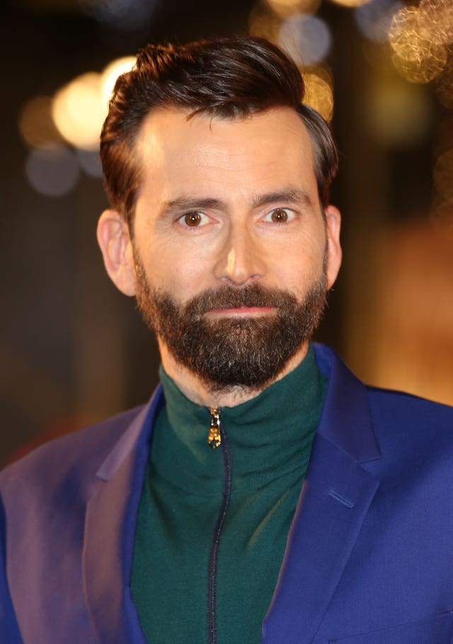 European premiere of Mary Queen of Scots – London