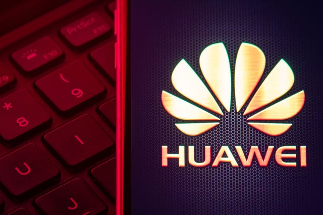 Huawei restriction