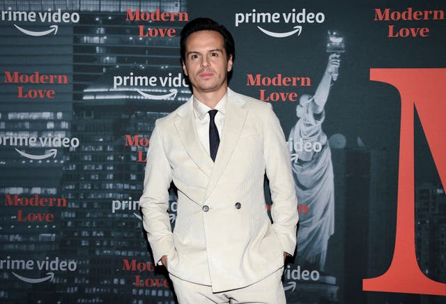"NY Premiere of Amazon's ""Modern Love"""