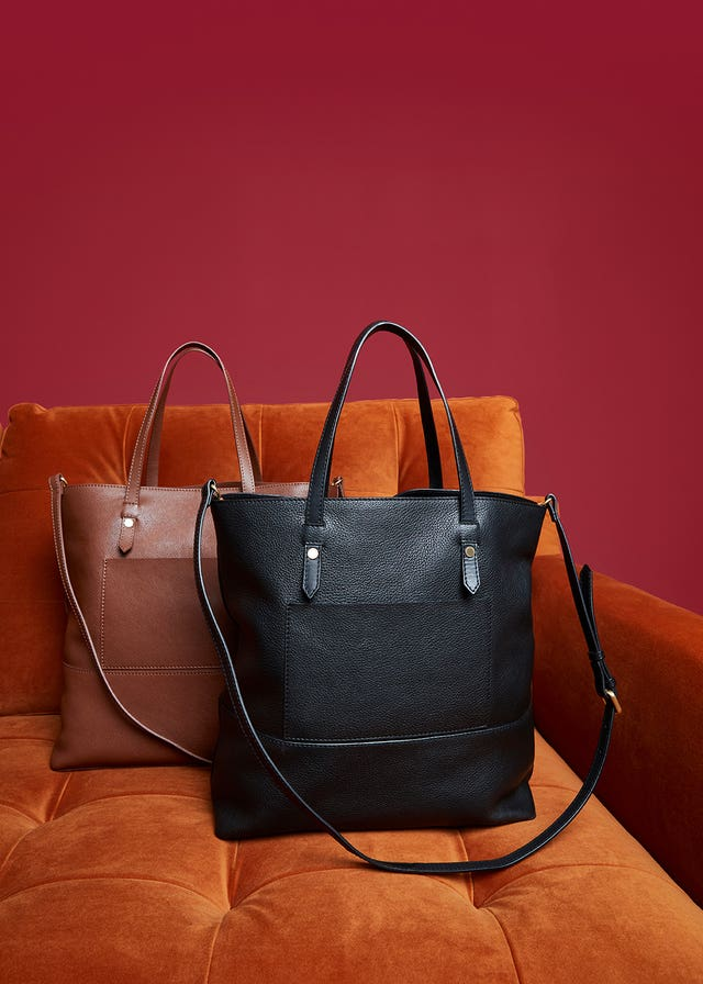 bags from the Smart Works capsule collection