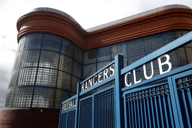 Mike Ashley and Rangers FC wait for judge's ruling in merchandise dispute