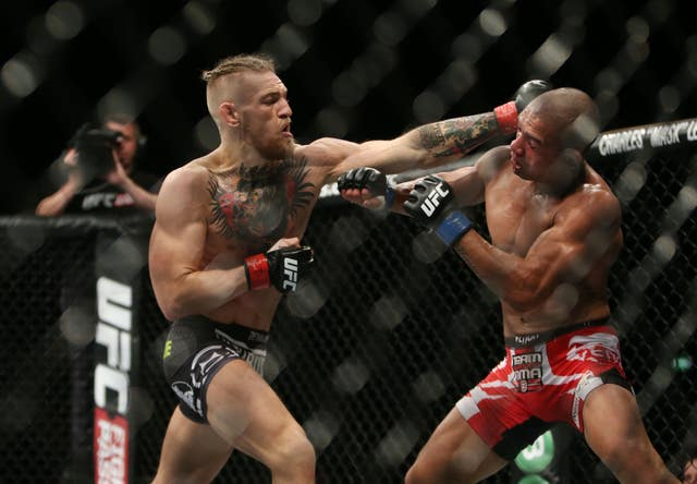Conor McGregor is set to return to a UFC octagon