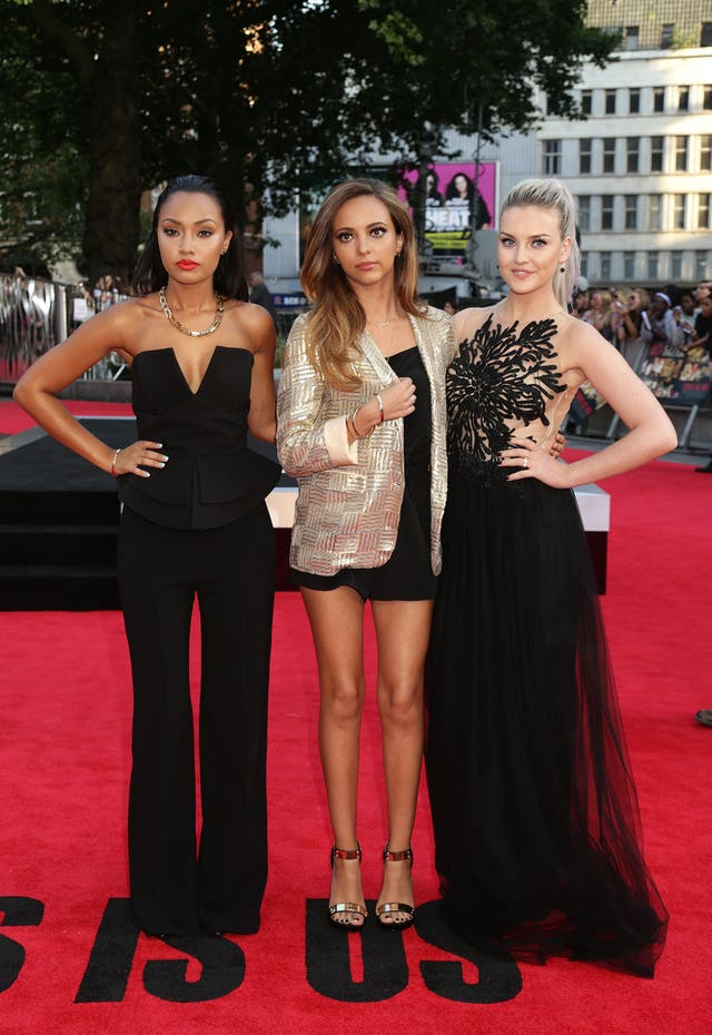One Direction: This Is Us World Premiere – London