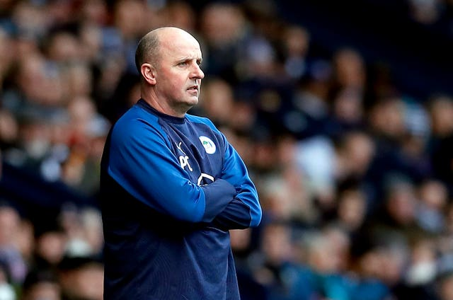 Paul Cook, who left Wigan at the end of the season, could be in contention for the vacancy at Hillsborough