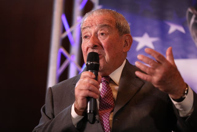 Top Rank Chairman Bob Arum has said that Fury will fight Tom Schwarz