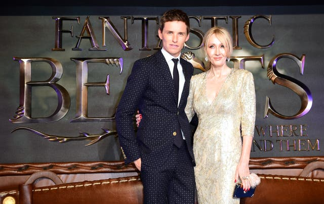 Fantastic Beasts and Where to Find Them European Premiere – London