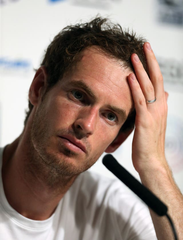 Sporting documentaries reviewed – Andy Murray: Resurfacing