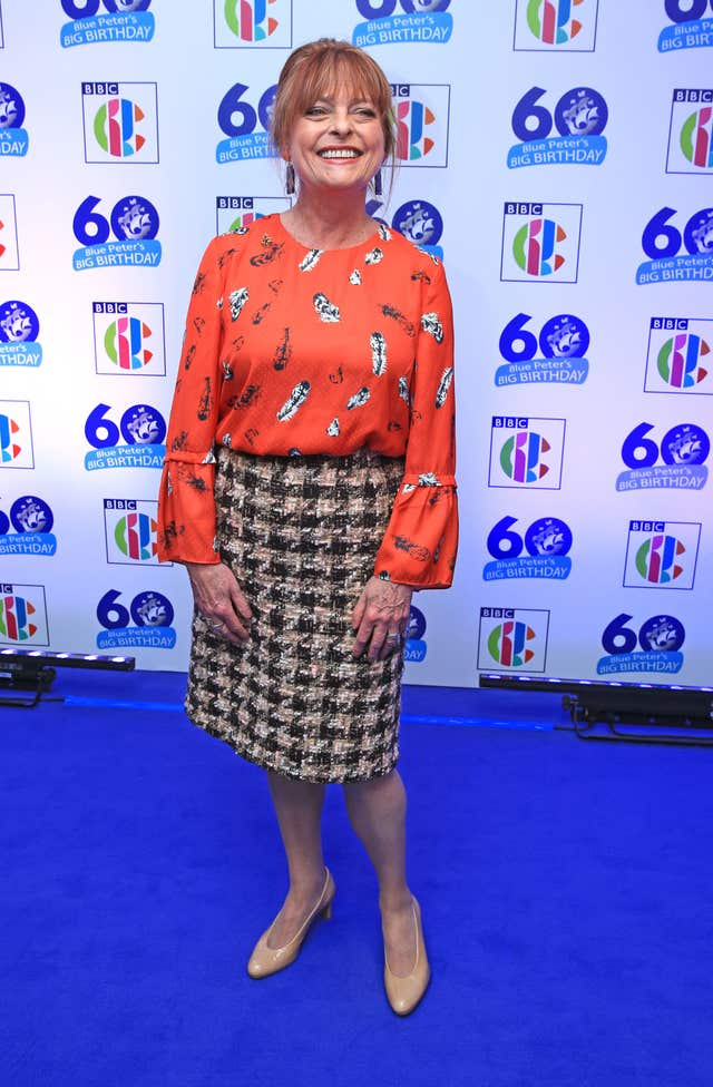 Blue Peter turns 60