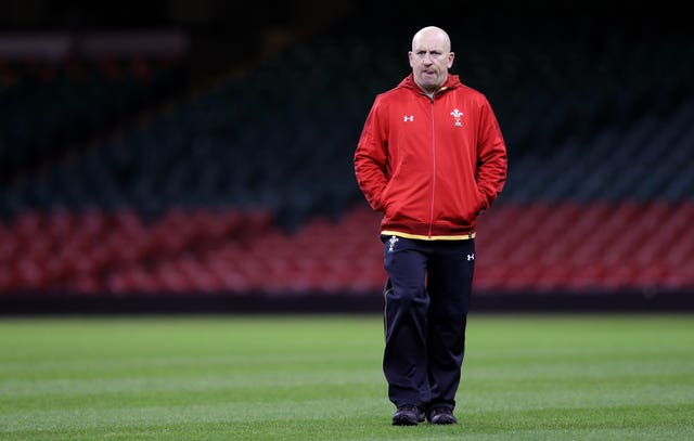 Shaun Edwards spent 14 years at Wigan in a storied playing career (David Davies/PA)