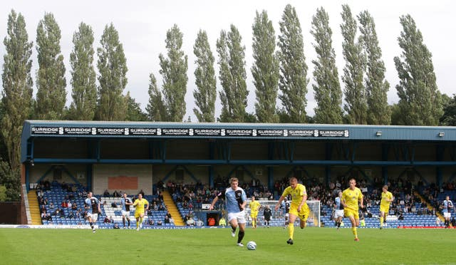 Bury owe about £6million to creditors