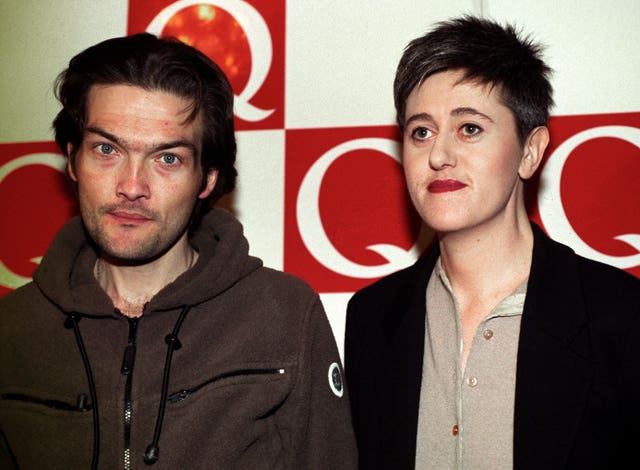 The Q Awards 1996