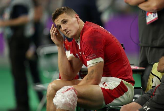 Wales v Fiji – Pool D – 2019 Rugby World Cup – Oita Stadium