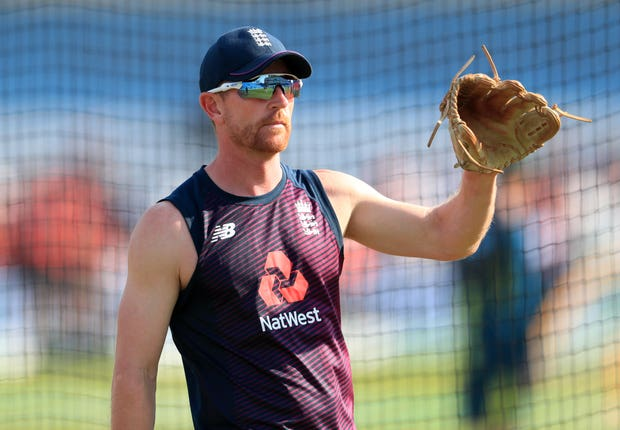 Paul Collingwood should be a key part of the new off-field team.