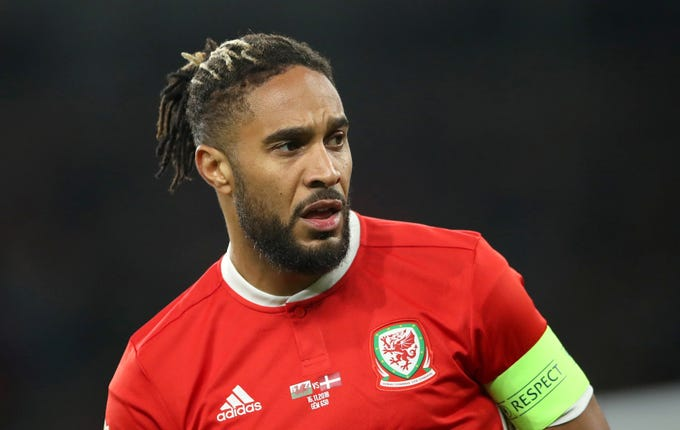Wales v Denmark – UEFA Nations League – League B – Group 4 – Cardiff City Stadium