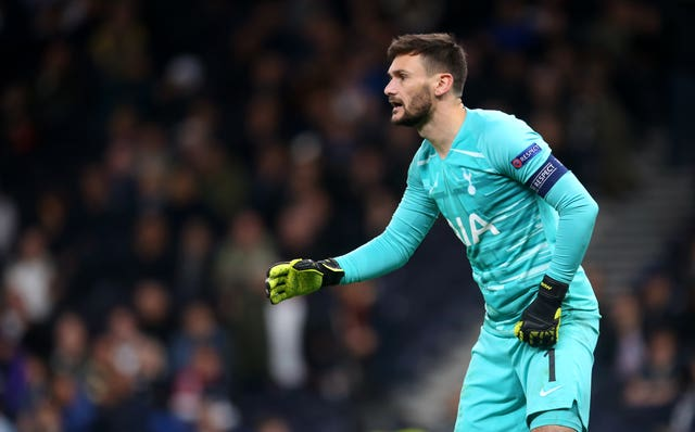 Tottenham captain Hugo Lloris will not return from an elbow injury until February