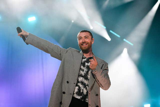 BBC Radio 1's Big Weekend – Swansea