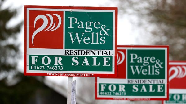 Number of house sales expected to top a million this year, says forecast