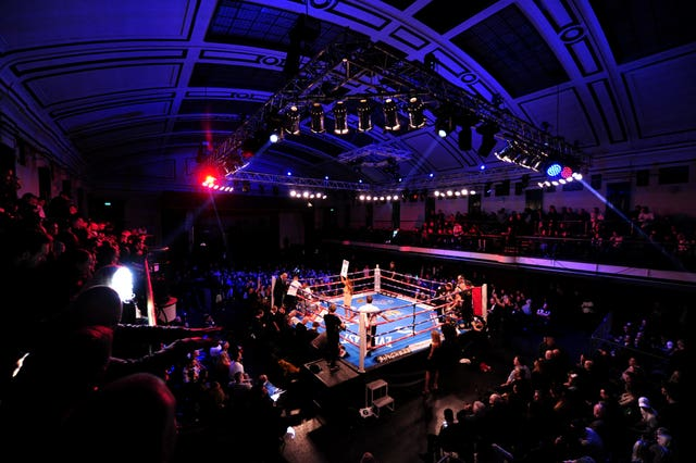 The BBBC is hopeful of resuming fights in July