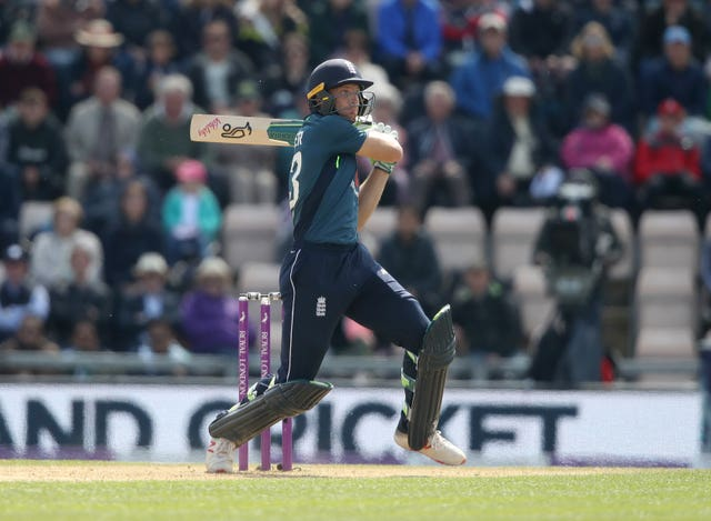 England v Pakistan – Second One Day International – Ageas Bowl