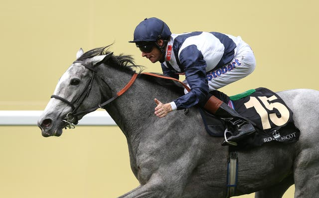 Sky Lantern was a brilliant winner of the Coronation Stakes in 2013