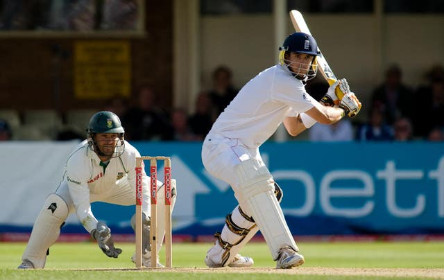An innovative batsman, Pietersen introduced the world to the 'switch hit'