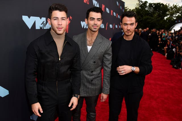 2019 MTV Video Music Awards – Red Carpet