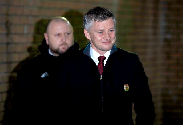 Manchester United manager Ole Gunnar Solskjaer may be looking for additions to his side