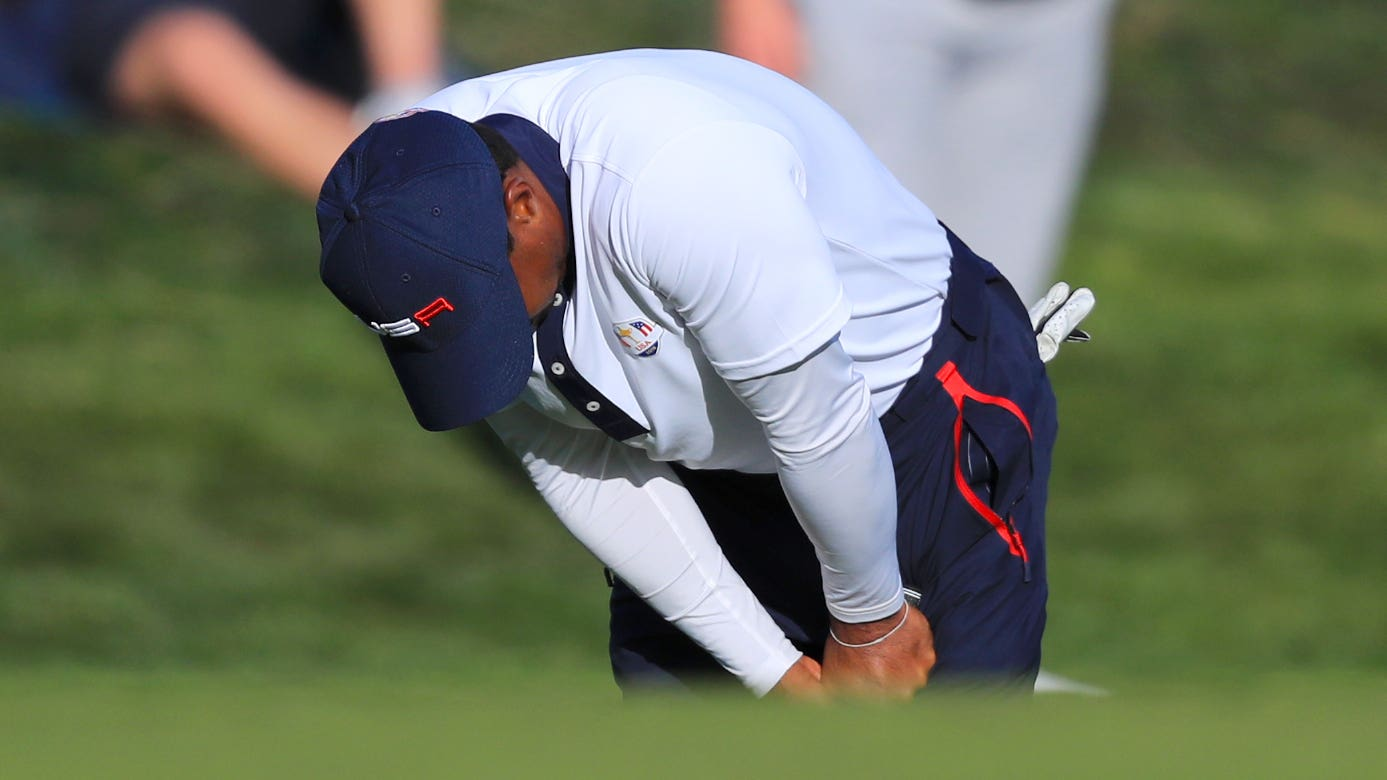 Tiger Woods To Ring Schedule Changes In His 2019 Golf Season