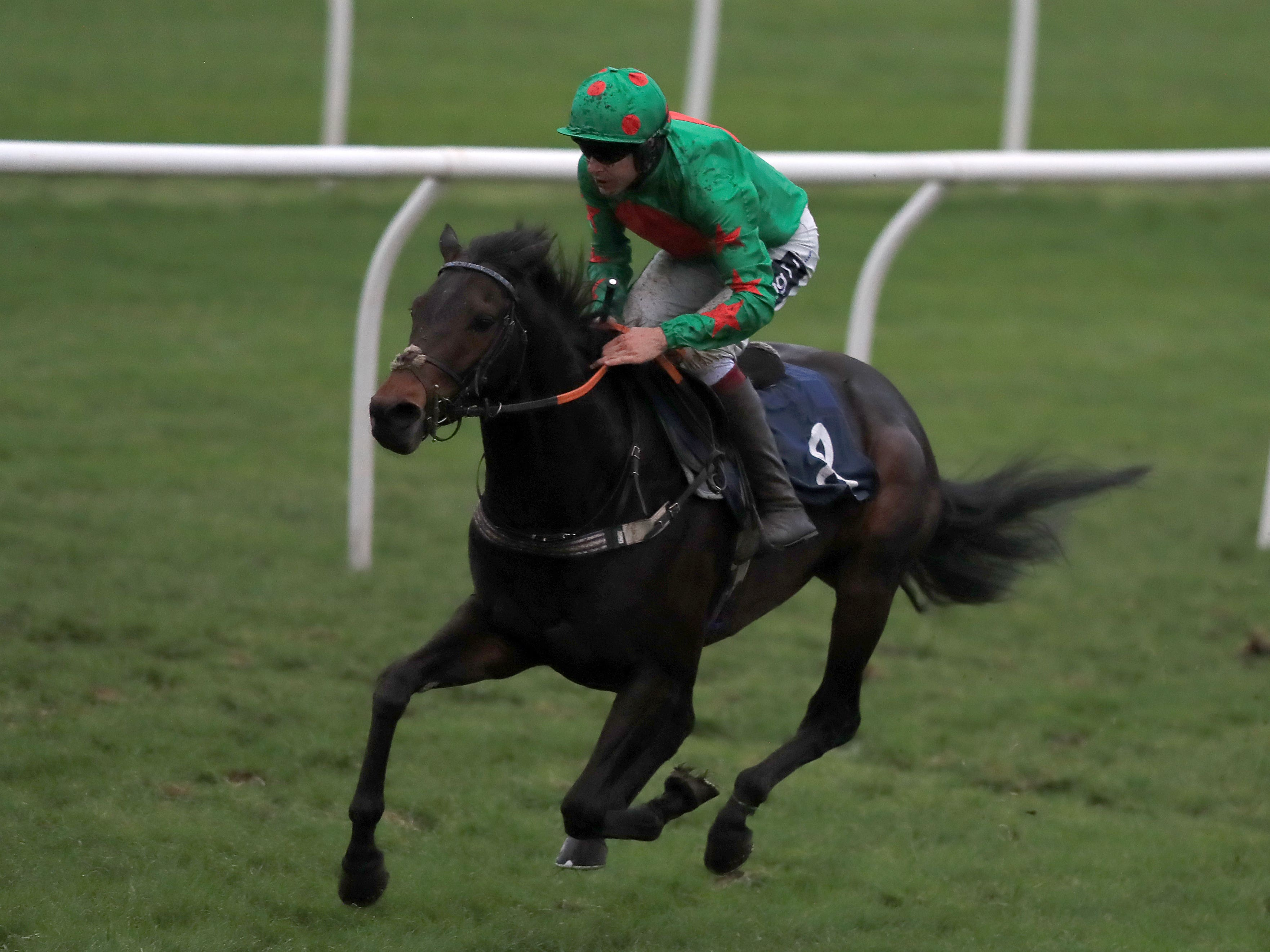 Ocean Wind is developing into a smart prospect on the Flat (Simon Cooper/PA)