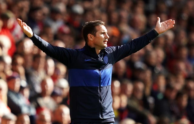 Frank Lampard believes it is vital for clubs to have the 'carrot' of European qualification via the Premier League
