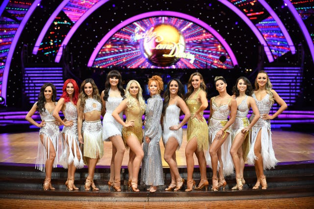 2020 Strictly Come Dancing UK and Ireland Tour
