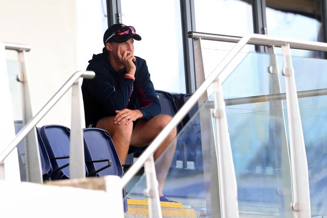 Root has been reflecting on his captaincy